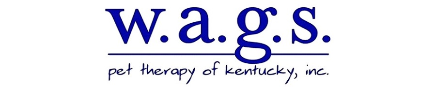 WAGS Pet Therapy of Kentucky