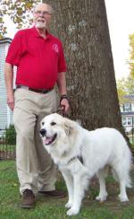 Jim Williamson & Maple